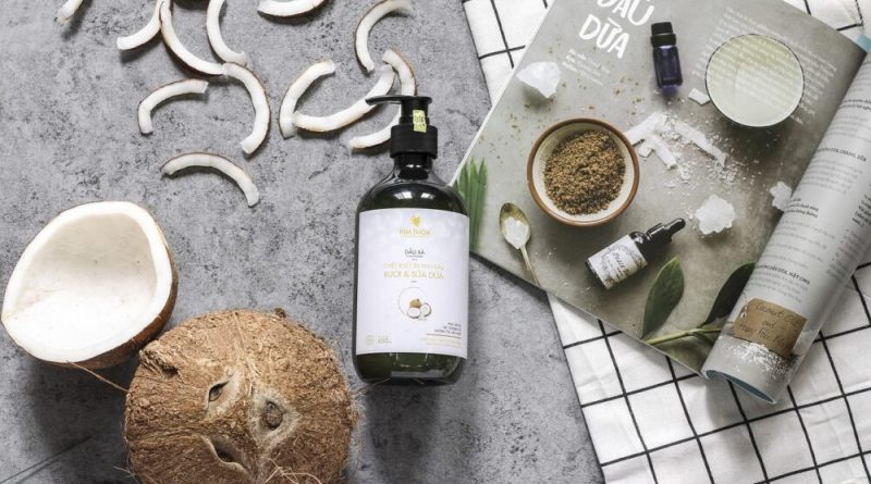 How to use the many herbs for hair