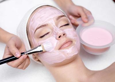 Gesichtsbehandlungen Deiner Beautymanufactur