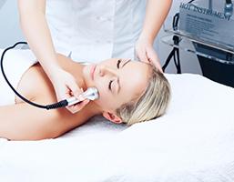 Hydro Behandlung Beautymanufactur LDM