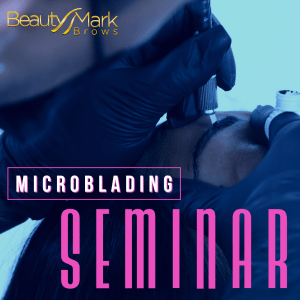 microblading training seminar