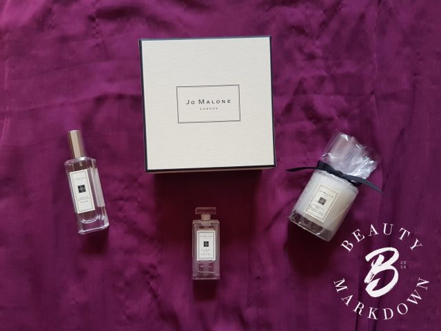 Save With Email Sign-Up From Jo Malone