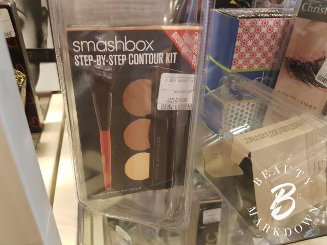 smashbox tk maxx