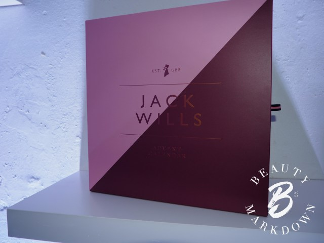 Jack Wills Advent calendar