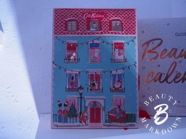 Cath Kidston advent calendar Boots