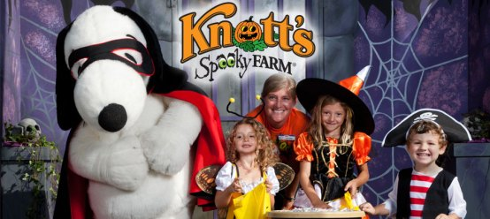Knotts-Spooky-Farm