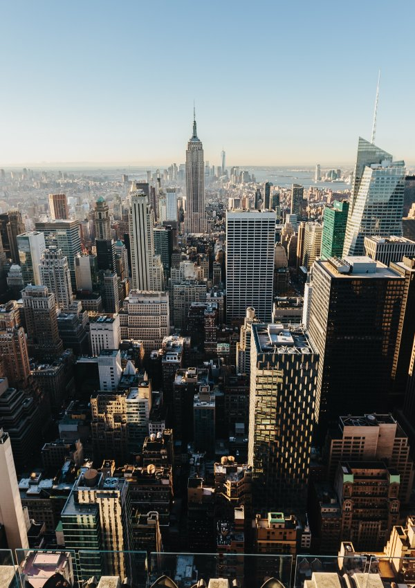 What's On My NYC Vacation Wishlist? | May 2018