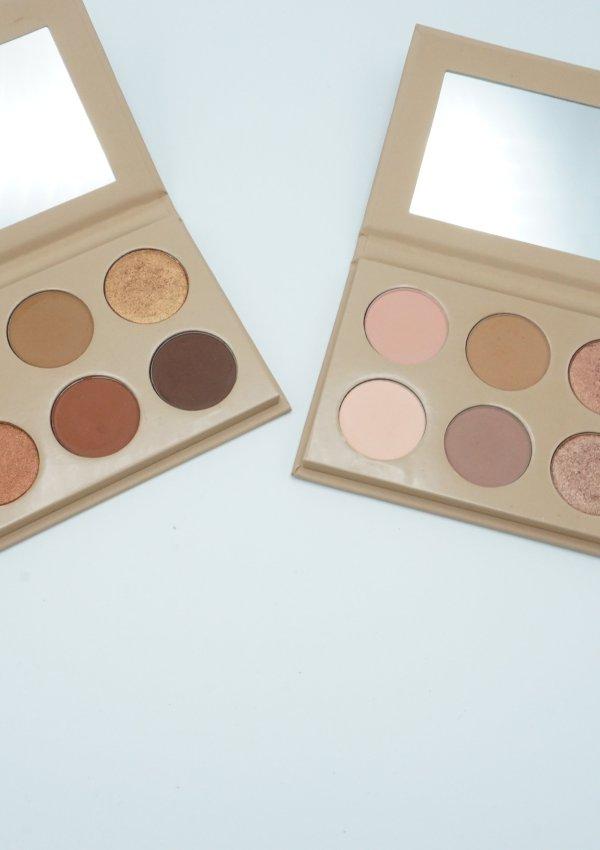 Which KKW Beauty Eyeshadow Palette Is My Favorite? | Beauty Battle