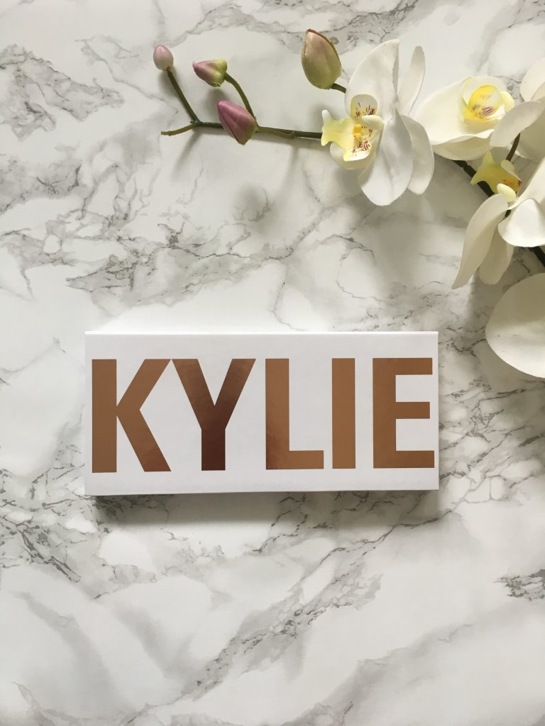 Organizing My Kylie Cosmetics Collection | Makeup Organizing Series 1