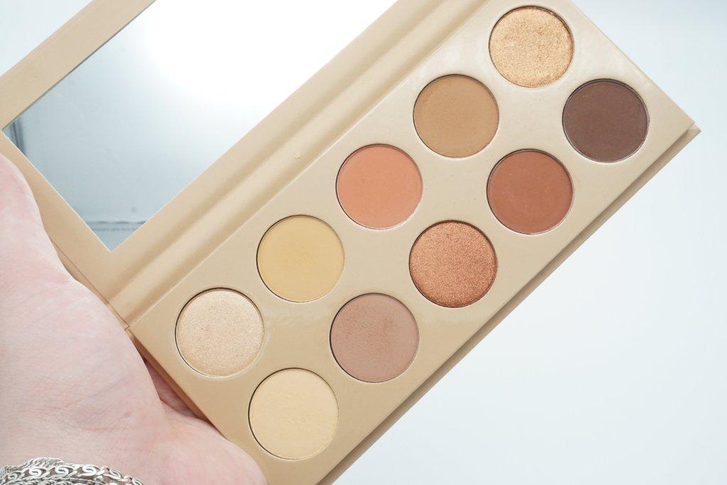 Which KKW Beauty Eyeshadow Palette Is My Favorite? | Beauty Battle 1