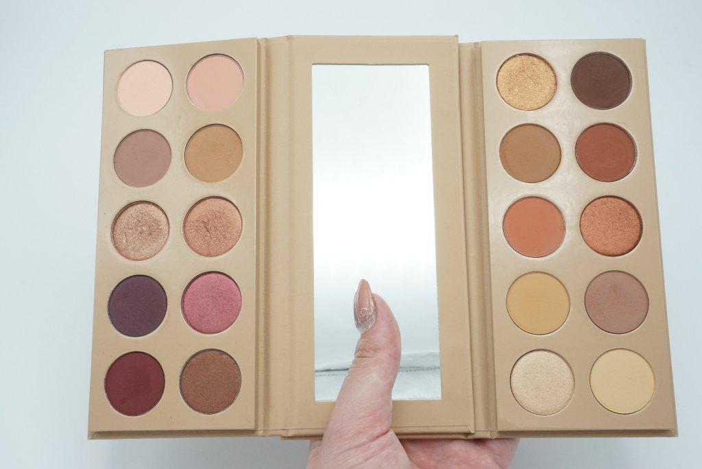 Which KKW Beauty Eyeshadow Palette Is My Favorite? ⋆ Beautymone