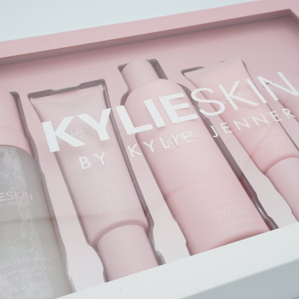 Kylie Skin Set, all products | Review