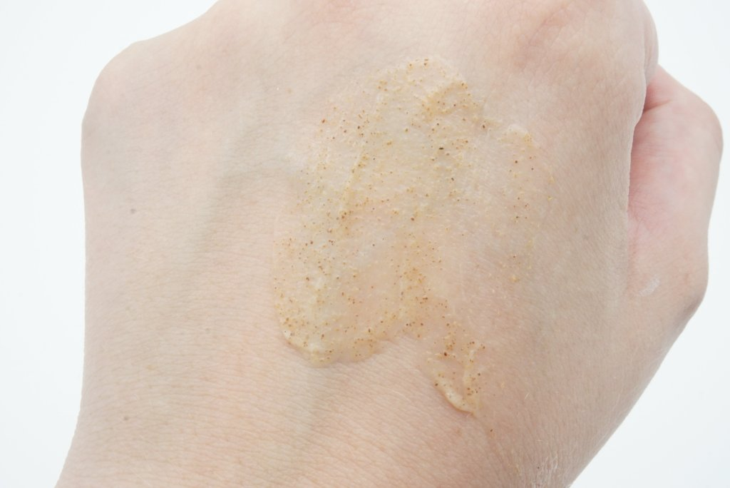 Kylie Skin Walnut Scrub | Review