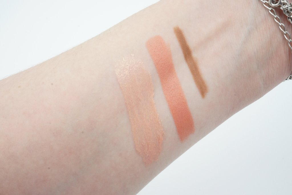 KKW Beauty Mrs. West Collection   Review