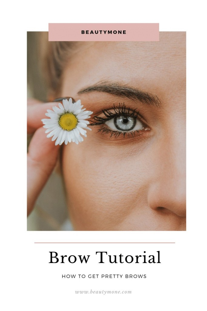 Eyebrow Tutorial: The Guide To Perfect Brows
