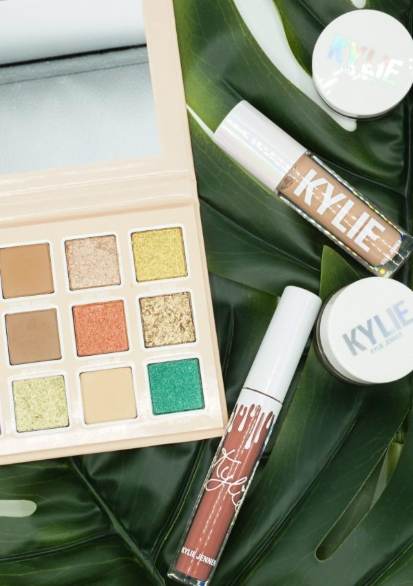 Kylie Cosmetics Summer 2019 Collection