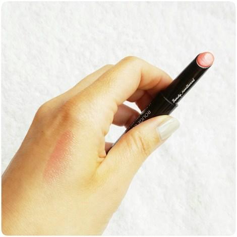 Rouge à lèvres Chanel Conte 202