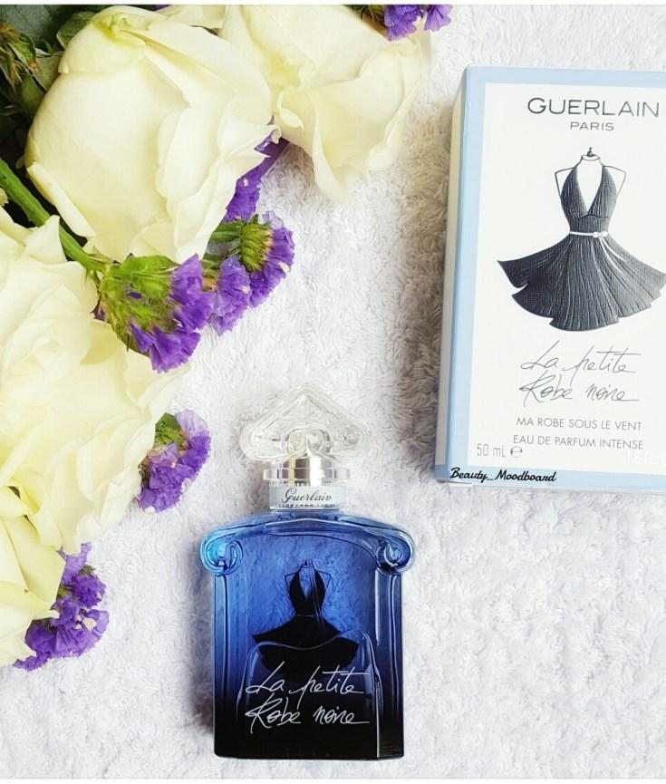 La Petite Robe Noire Intense Guerlain