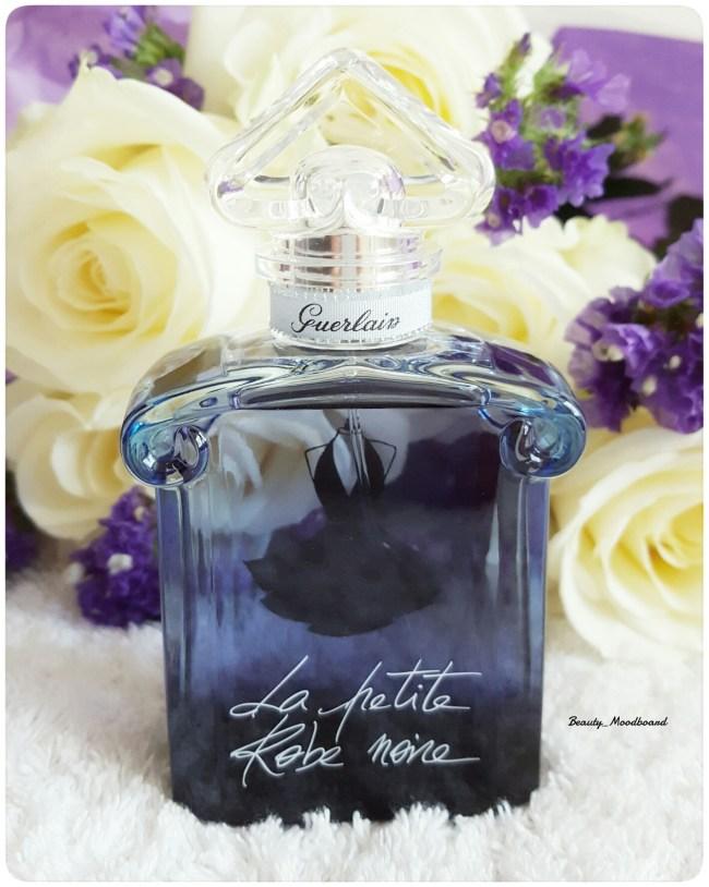Guerlain parfum La Petite Robe Noire Intense