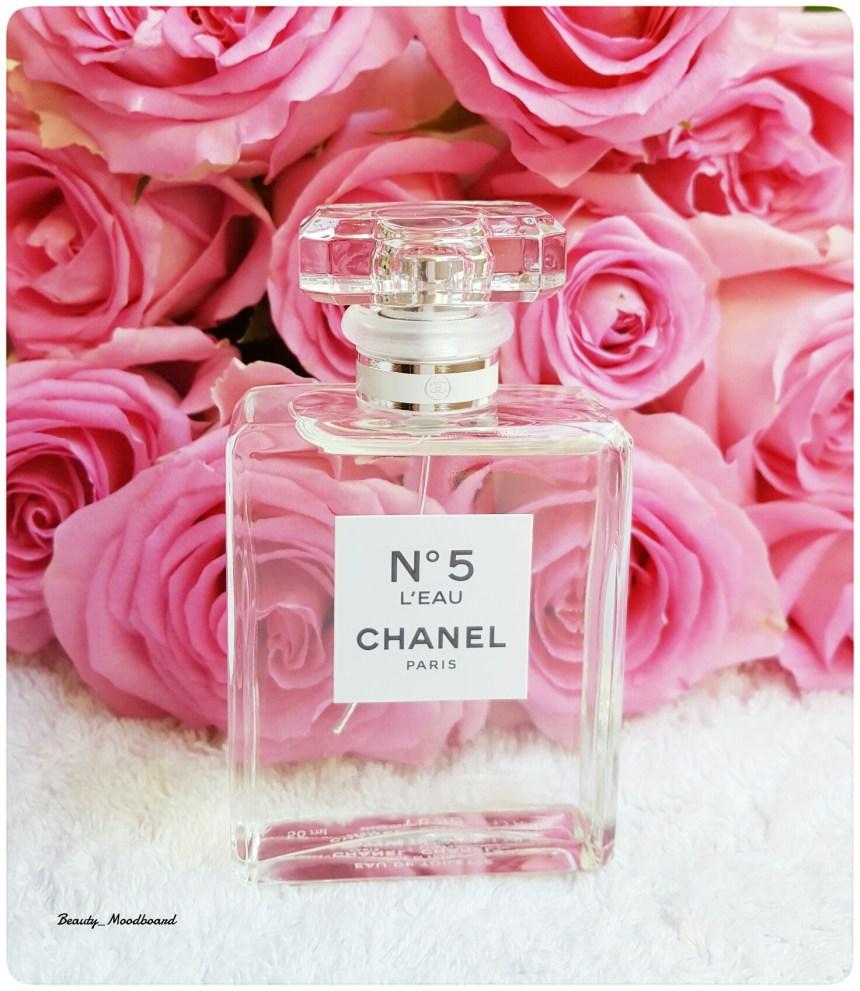 Chanel Parfum iconique