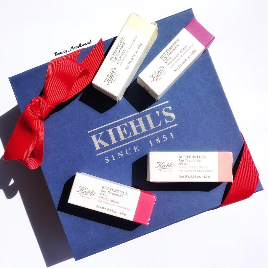 Butterstick Lip Treatment Kiehl's