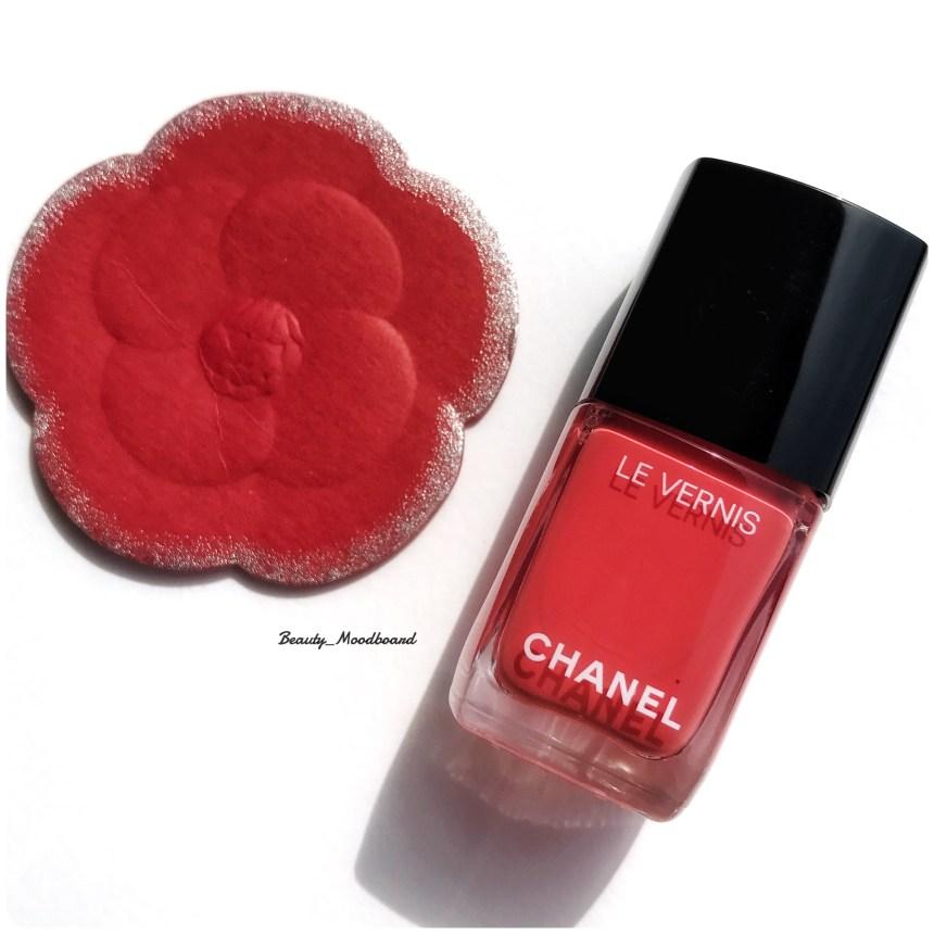 Chanel Coralium 562
