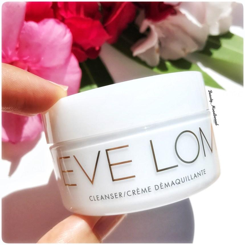 Eve Lom Cleanser Crème Démaquillante