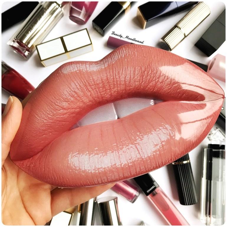 Huda Beauty Lip Set Contour & Strobe Bombshell Ritzy