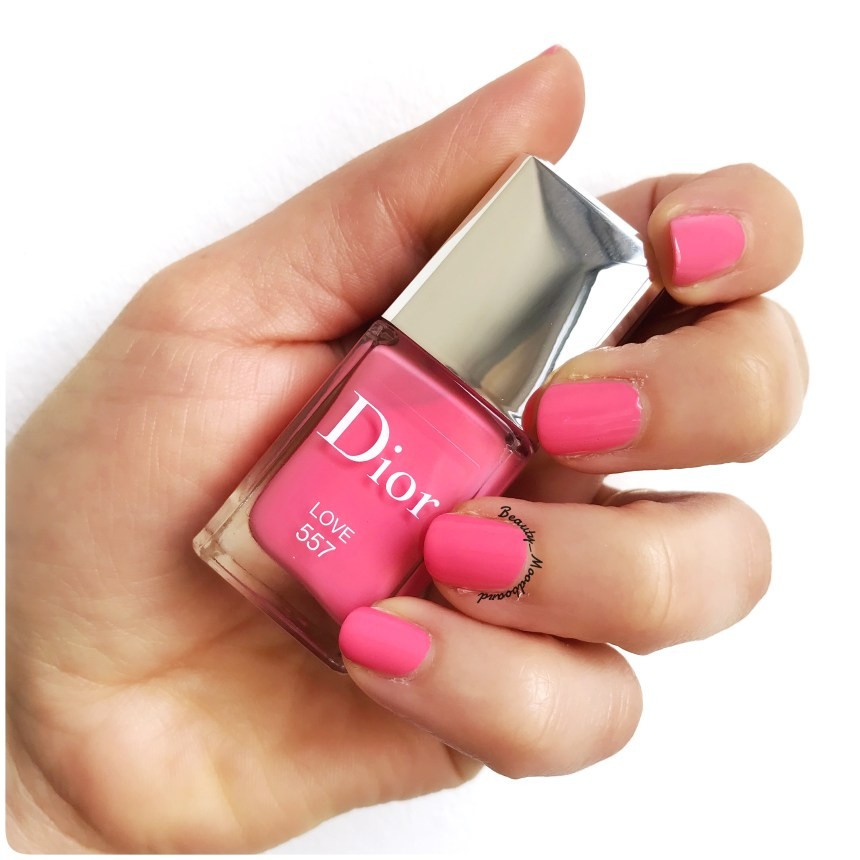 Swatch Dior Love 557