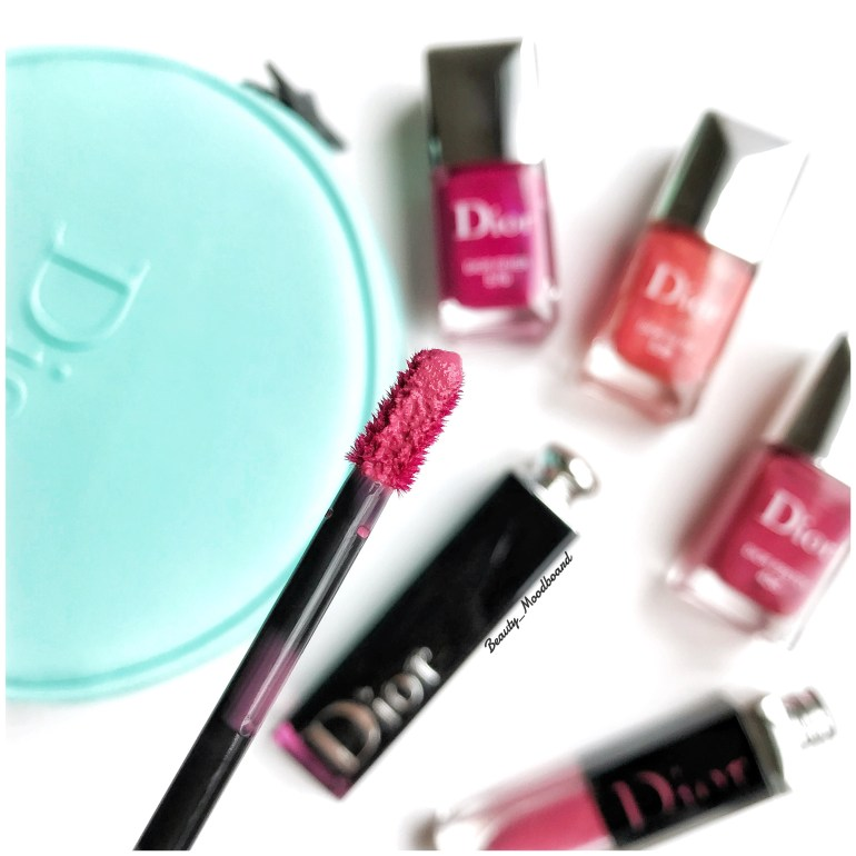 Pinceau lèvres Dior Addict Lacquer Plump