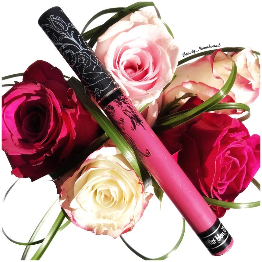 astro mood capricorne rouge à lèvres Everlasting Liquid Lipstick Mother Kat Von D