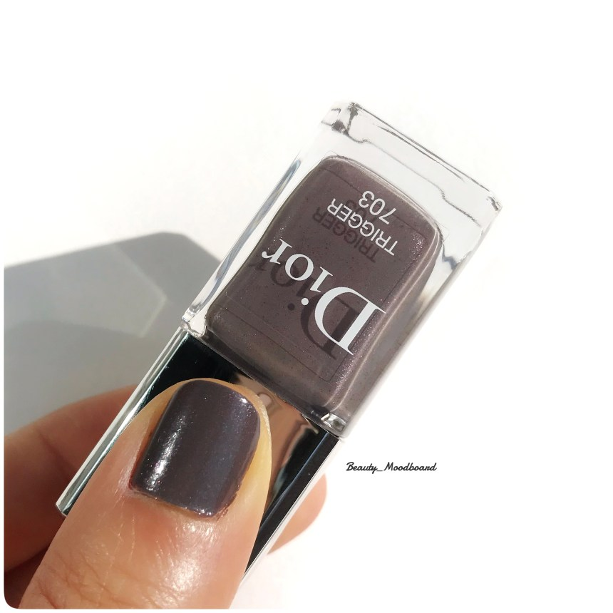 Swatch pouce Trigger 703