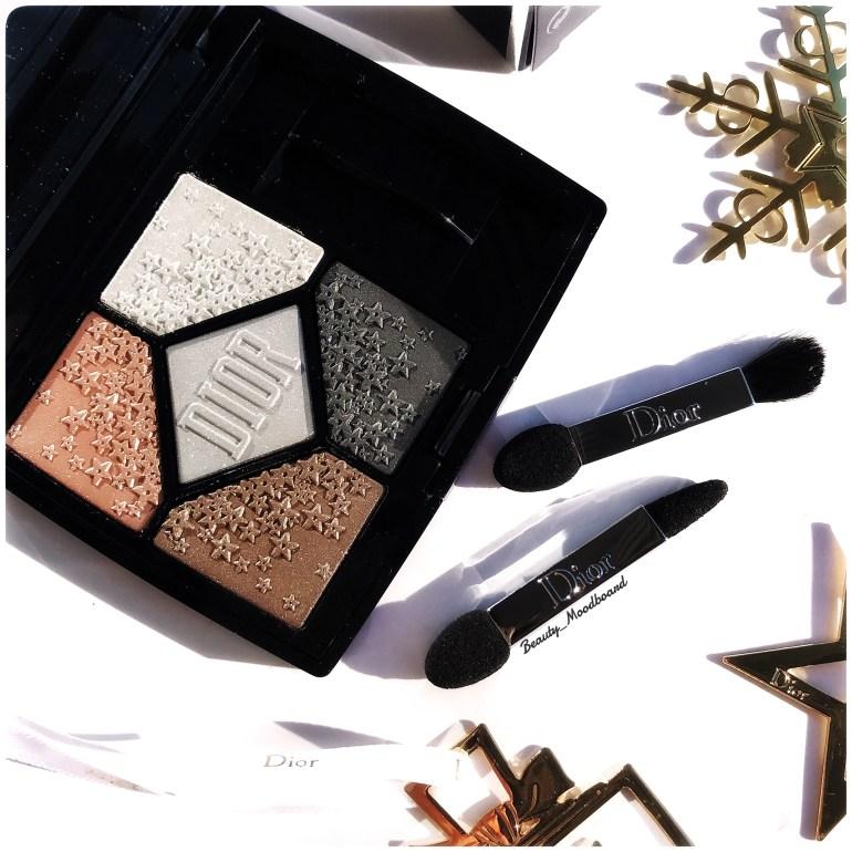 Palette Dior 5 Couleurs Moonlight 057