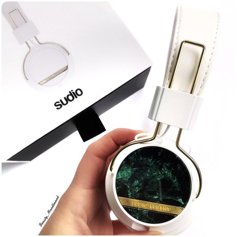 Sudio Regent casque audio sélection astro beauté gémeaux