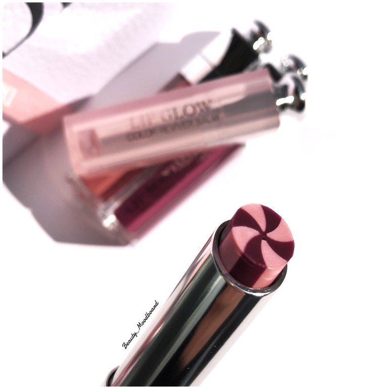 Dior Addict Lip Glow To The Max Berry 206