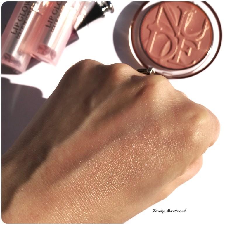 Diorskin Nude Luminizer Lolli'Glow Peach Delight 007
