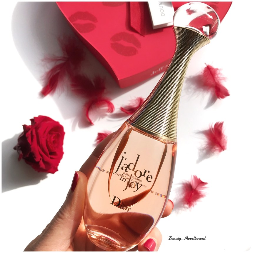 Parfum Dior J'adore In Joy