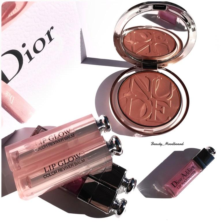 Dior Lolli'Glow Spring Look 2019