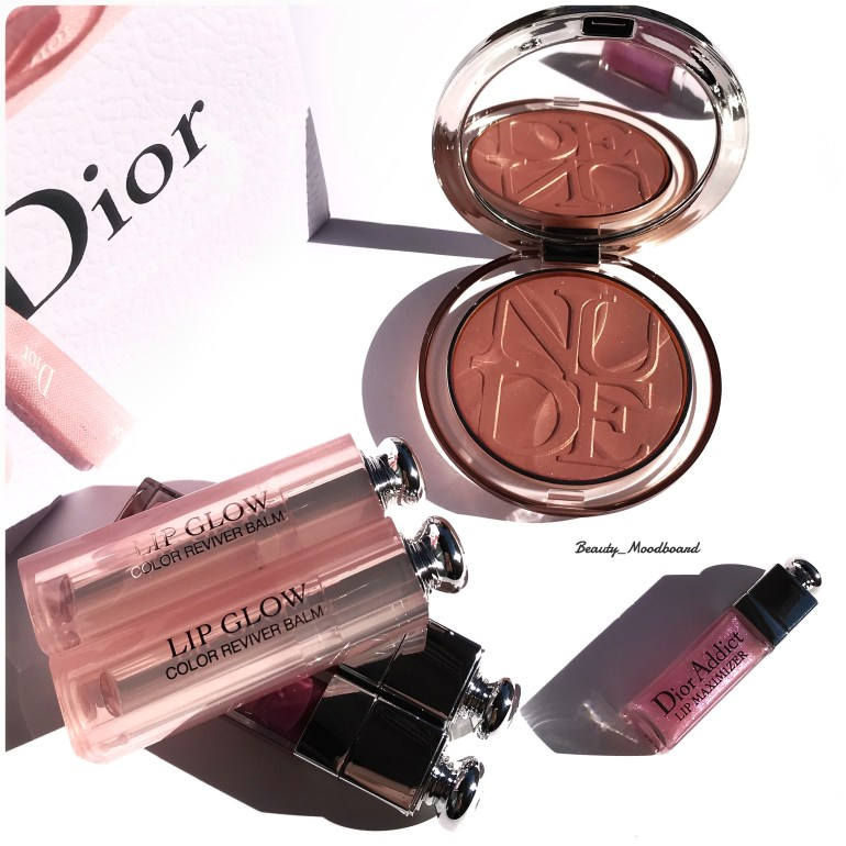 Dior Lolli'Glow Spring Look 2019