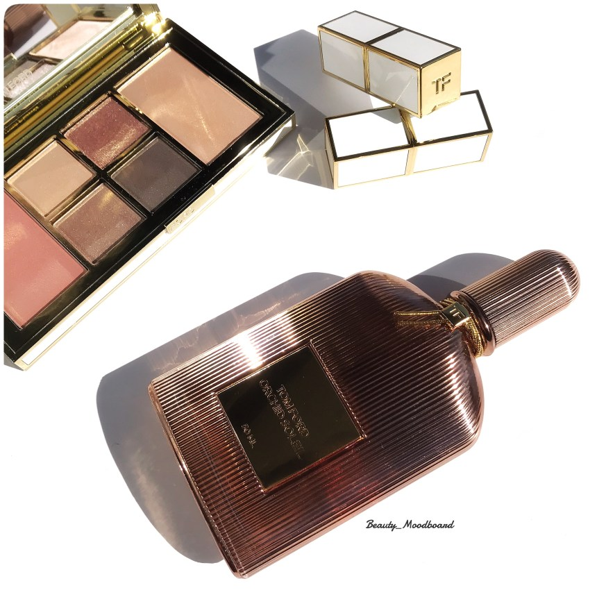 Tom Ford Orchid Soleil Beauty HorosKope Chinois 2019 Tigre