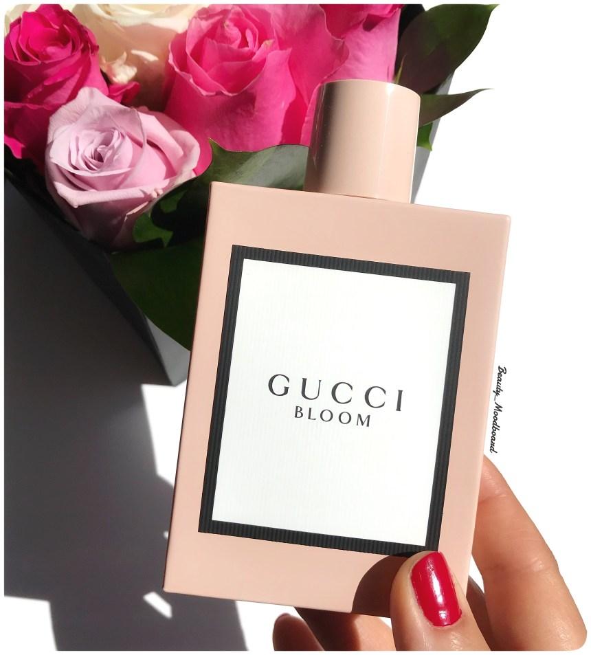 Eau de parfum Gucci Bloom