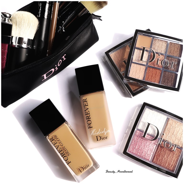 Dior Forever - Dior Forever Skin Glow - Dior Backstage Palettes
