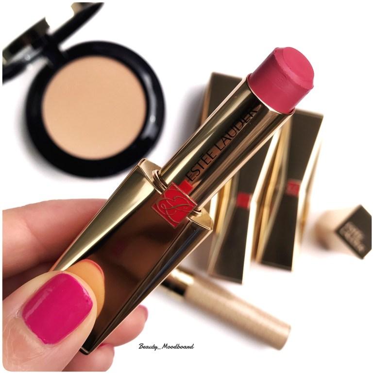 Estée Lauder Pure Color Desire Tell All 202 Beauty HorosKope Mars 2019 chiffre 5