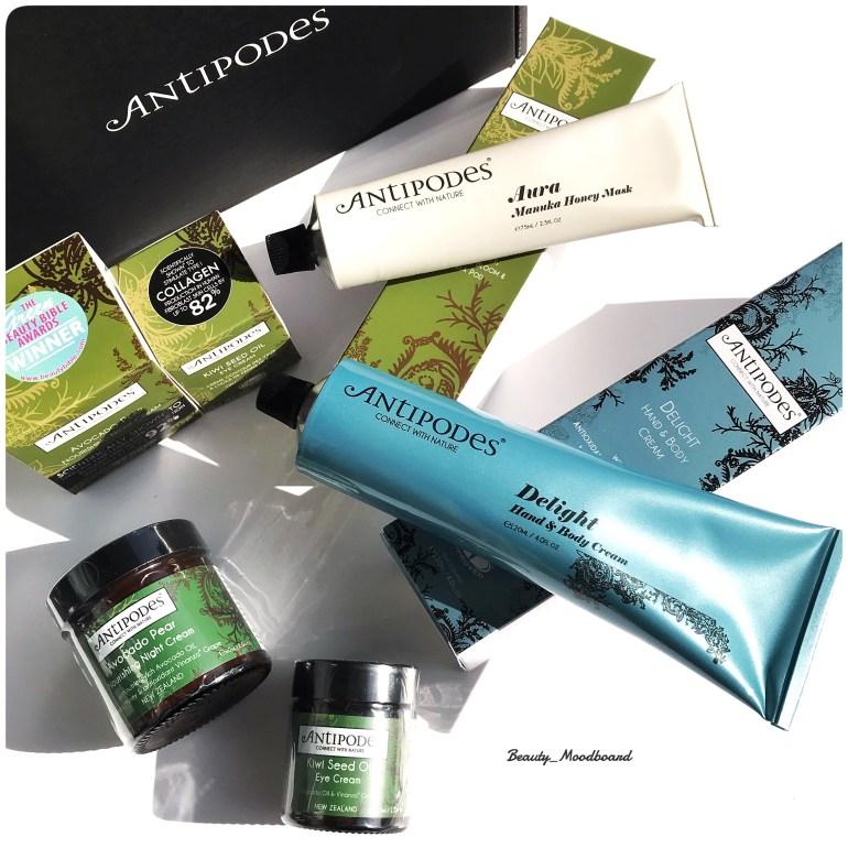 Antipodes Skincare