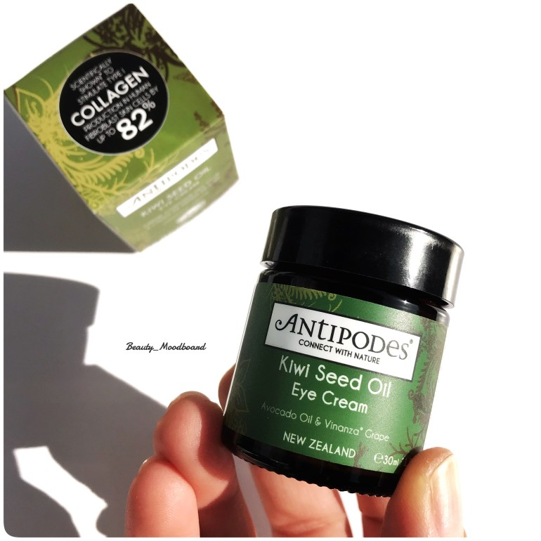 Antipodes Kiwi Seed Oil Eye Cream