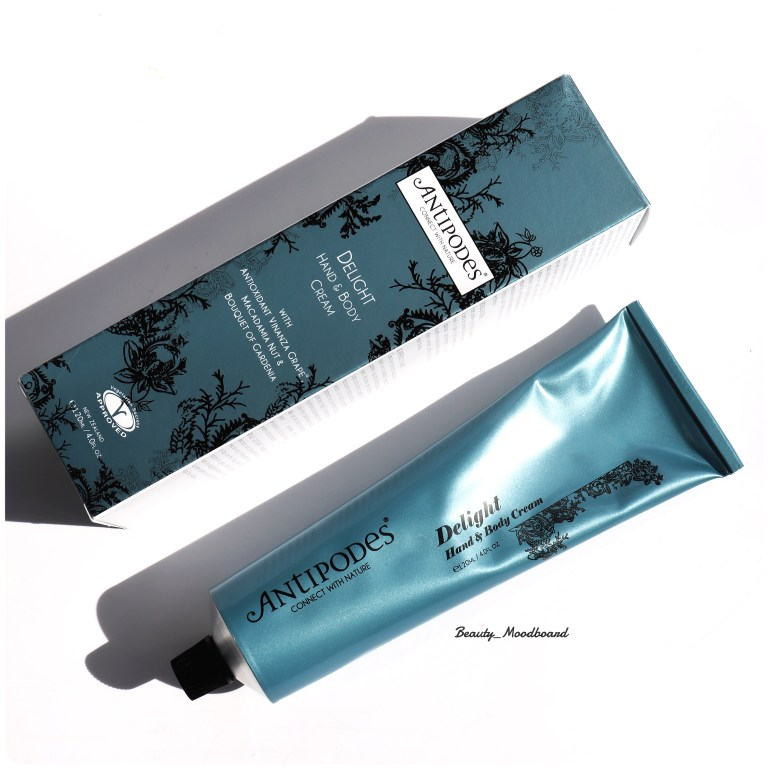 Antipodes Delight Hand & Body Cream
