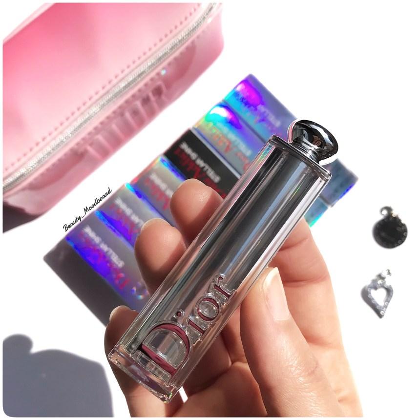 Tube de rouge à lèvre nouveauté Dior printemps 2019