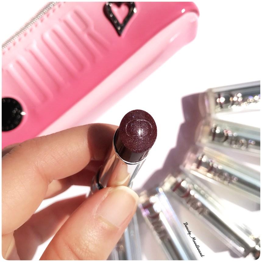 Dior Sideral 612 Lipstick