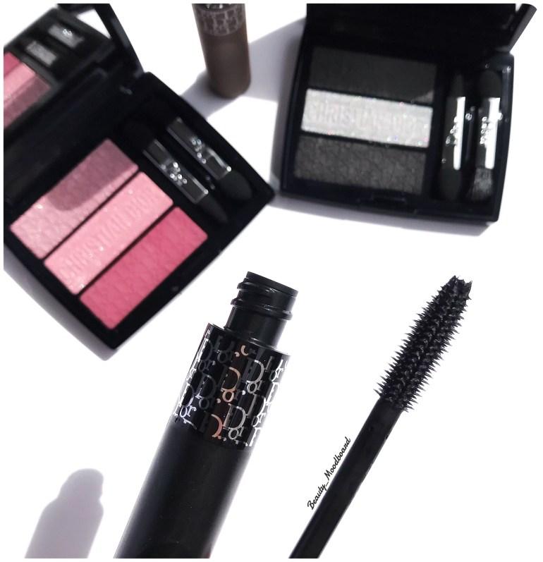 Brosse du Diorshow Mascara Pump'N'Volume HD