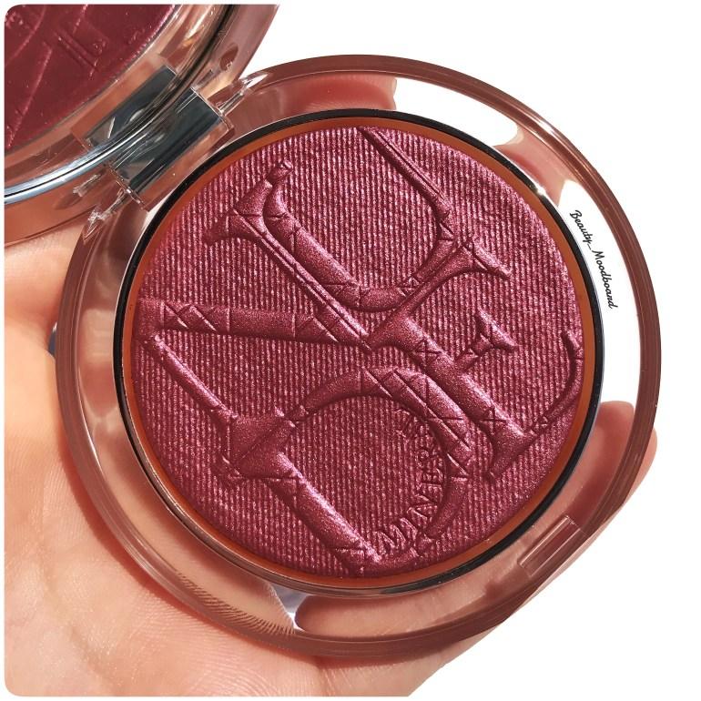 zoom plum pop 11 diorskin blush luminizer