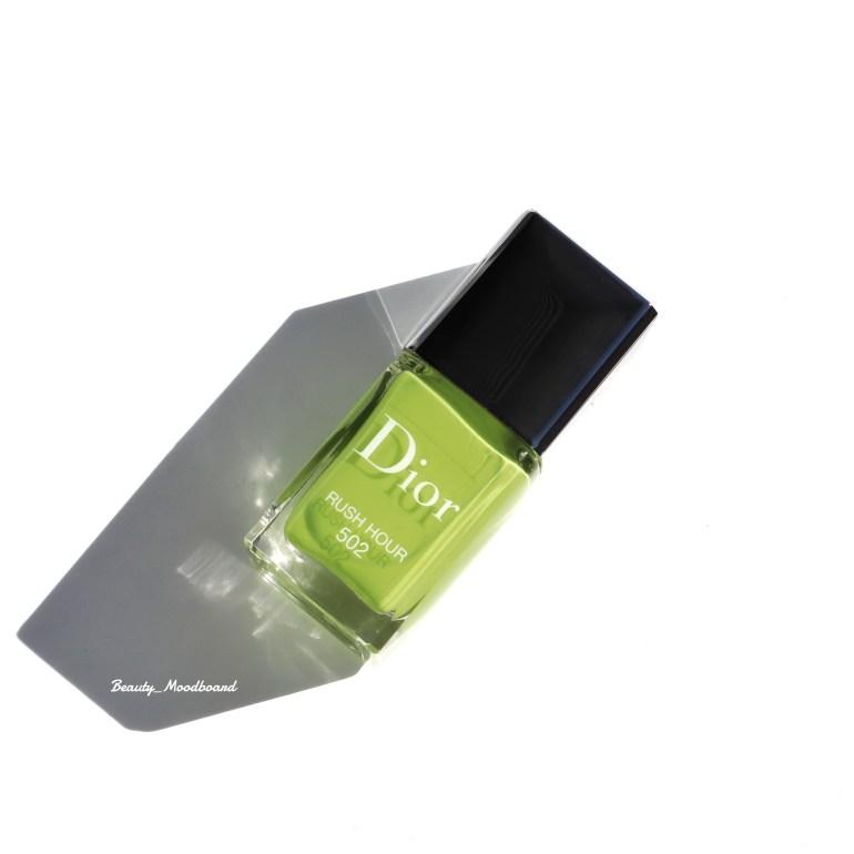 Vernis Dior Rush Hour 502